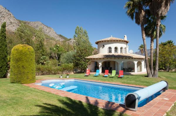 Hotel Pictures: Casa Ponoig, Polop
