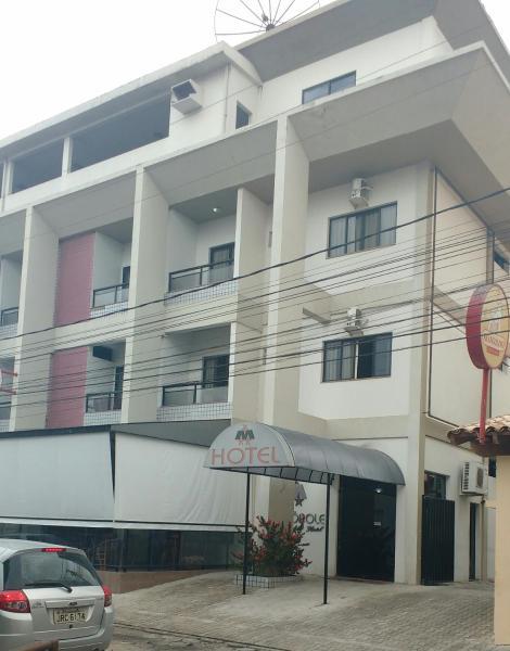 Hotel Pictures: Metropole Palace Hotel, Teixeira de Freitas
