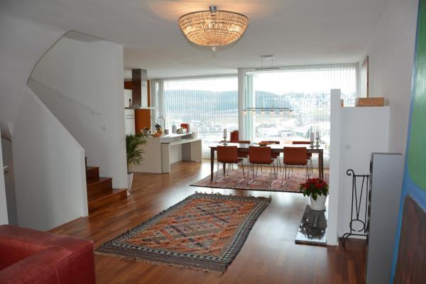 ホテル写真: Designerwohnung Maria Plain, Radeck