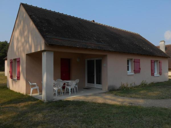Hotel Pictures: Village Vacances Nature, Mézières-en-Brenne