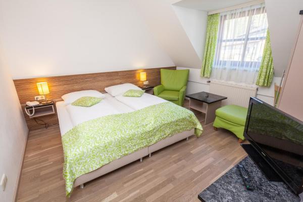 Fotografie hotelů: Familienhotel und Reiterparadies Ponyhof, Ratten