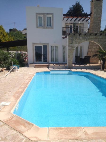 Hotel Pictures: Drouseia Villa, Droushia