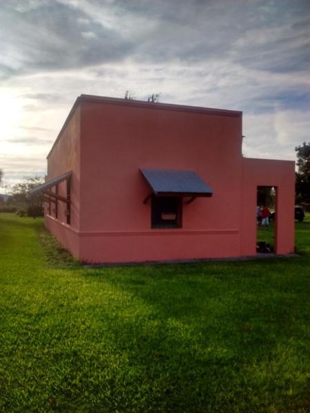 ホテル写真: , Coronel Rodolfo S. Domínguez