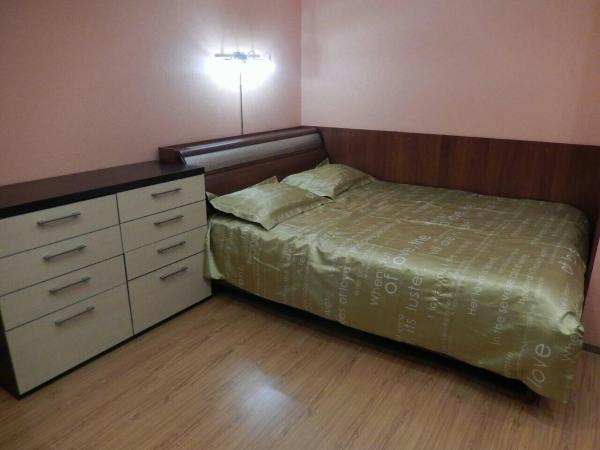 酒店图片: Apartment on Dymchenko 20, 伏尔加格勒
