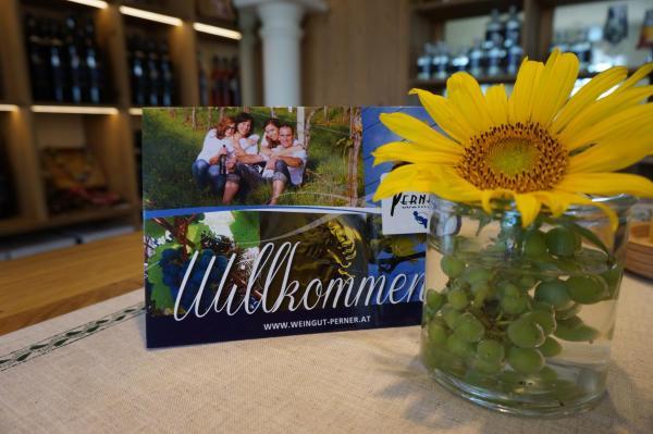 酒店图片: Weingut Perner, Ehrenhausen