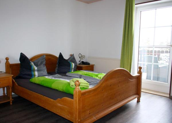 Hotel Pictures: Pension Finkenschenke, Gröditz