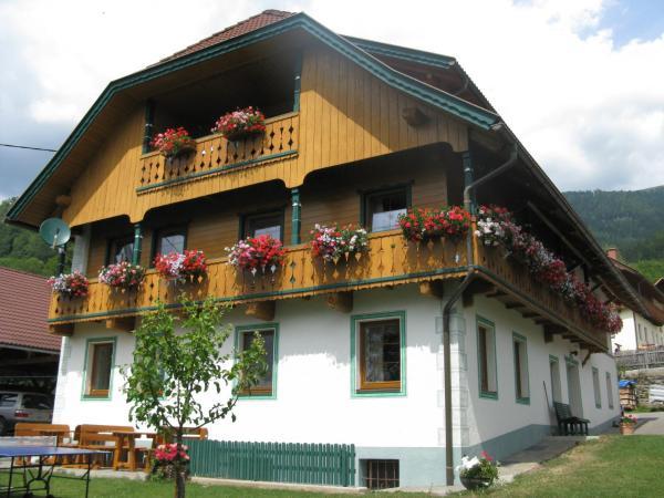 Hotellbilder: Ortnerhof, Millstatt