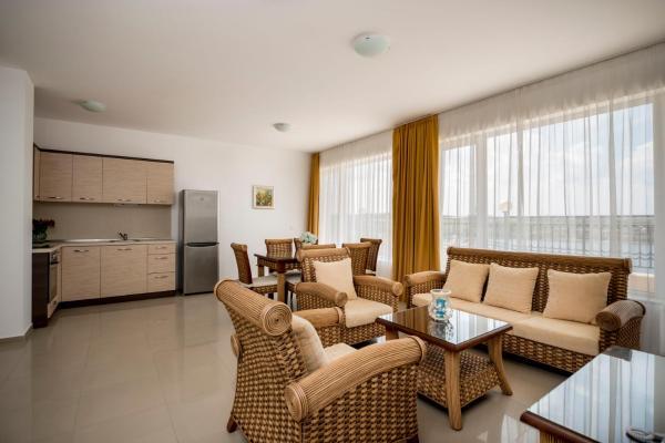Fotografie hotelů: Arapya Sun Resort, Arapya
