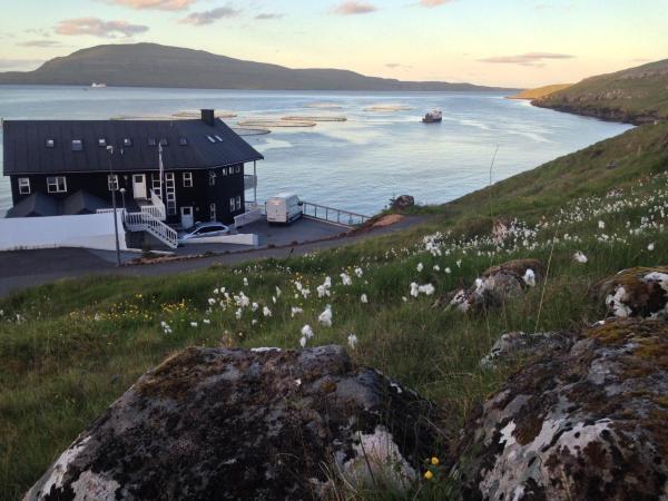 Hotel Pictures: Á Tromini, Tórshavn