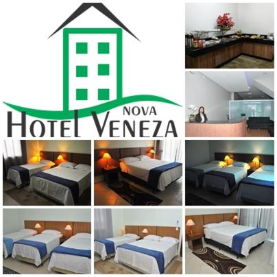 Hotel Pictures: Hotel Nova Veneza Eireli Me, Sumaré