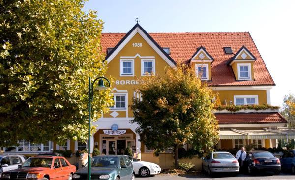 Фотографии отеля: Sorgerhof, Дойчландсберг
