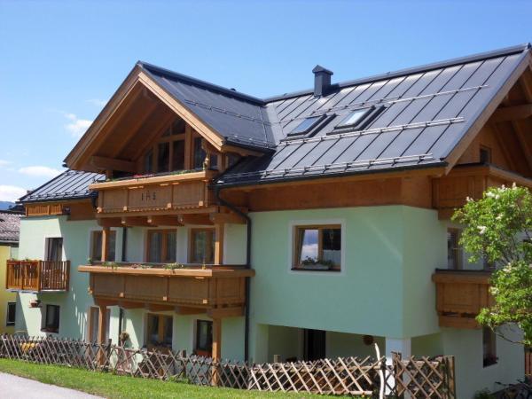 Zdjęcia hotelu: Haus Machreich, Maria Alm am Steinernen Meer