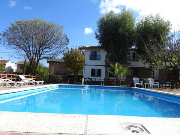 Fotos do Hotel: Residencial El Puma, Mina Clavero