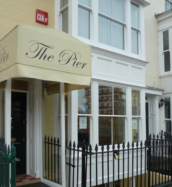 Hotel Pictures: The Pier, Portsmouth