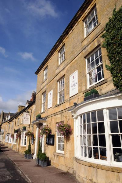 Hotel Pictures: The Kings Hotel, Chipping Campden