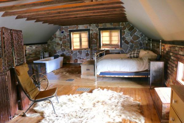 Hotel Pictures: Maison du Mont-Mégantic, Lac-Mégantic