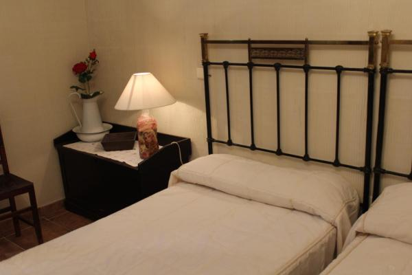 Hotel Pictures: , Malaguilla