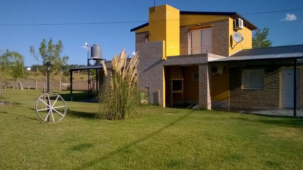 Hotelbilder: Bajos Medanales, Victorica