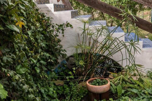 Hotel Pictures: Casa Rural Delta del Ebro Ecoturismo, Camarles