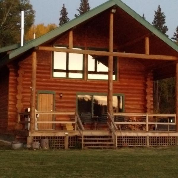 Hotel Pictures: Grannys Homestead, Nipawin