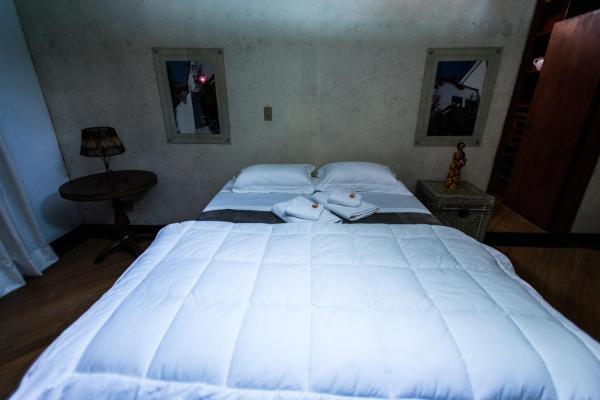 Hotel Pictures: Bosque Oriri, Rebouças