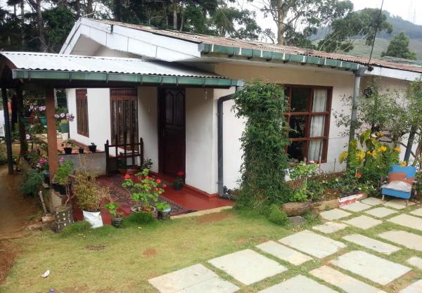 Photos de l'hôtel: Sakura Holiday Home, Nuwara Eliya