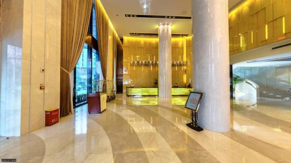 Hotel Pictures: The Minpha Hotel Xiangyang, Xiangyang