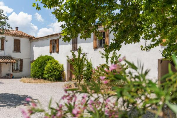Hotel Pictures: Maison de la Roche, Ferrals-lès-Corbières