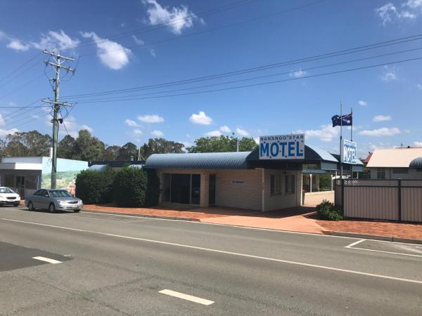 Hotelbilder: Nanango Star Motel, Nanango