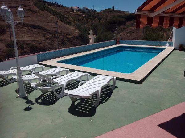 Hotel Pictures: Casa Pilar, Almáchar