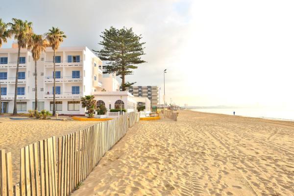 Hotel Pictures: El Bahía, Algeciras