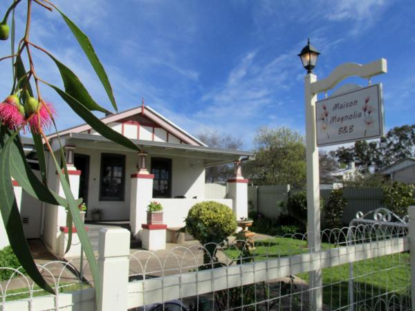 Hotellbilder: Maison Magnolia, Parkes