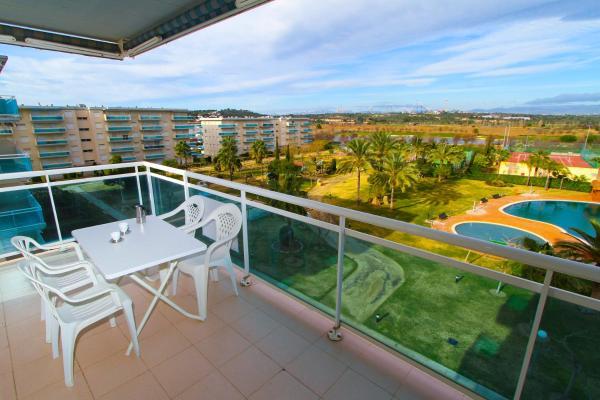 Hotel Pictures: Juncos, La Pineda