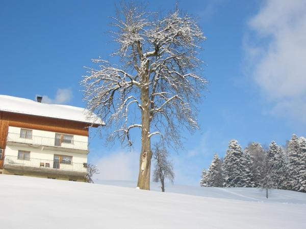 酒店图片: Ferienwohnung Panorama, Doren