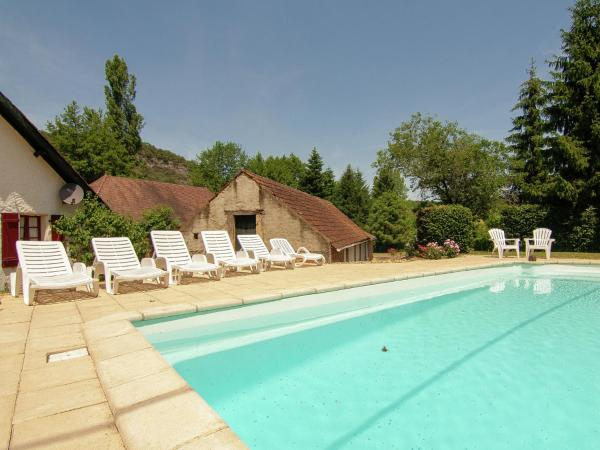 Hotel Pictures: Demie, Beynac-et-Cazenac