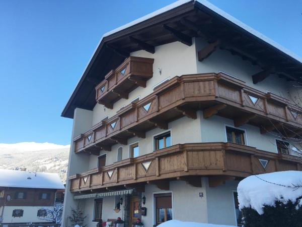 Photos de l'hôtel: Gästehaus Neuhauser, Zell am Ziller