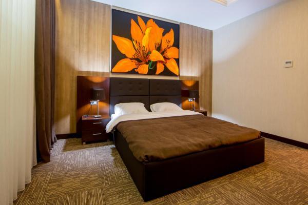 Hotellbilder: , Bayramly