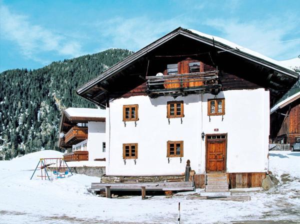 Zdjęcia hotelu: Haus Ennebach (115), Niederthai
