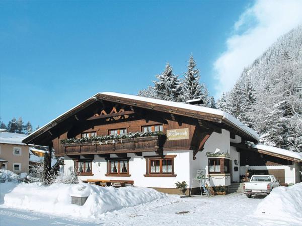 Hotelfoto's: Haus Waldesruh (150), Niederthai