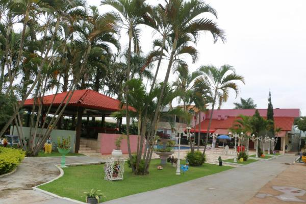 Hotel Pictures: Hotel Tropical Garden, Primavera do Leste