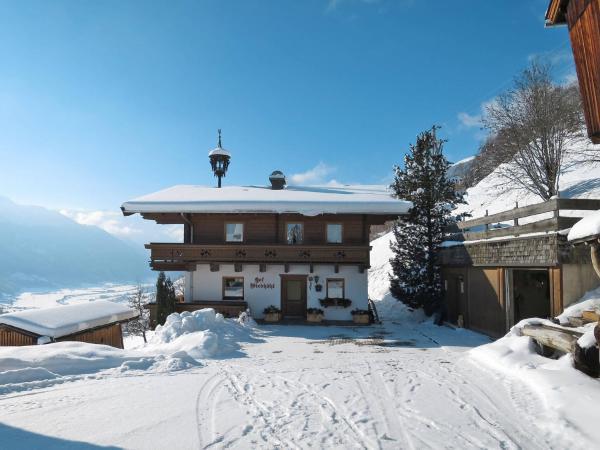 Hotellbilder: Haus Wiedhölzl (140), Bramberg am Wildkogel