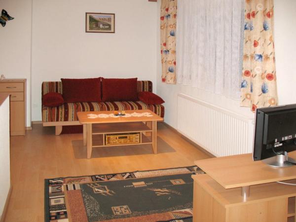 Fotos del hotel: Apart Bergkristall (115), Spiss