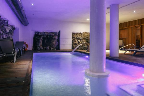 Hotel Pictures: Hotel Spa Vilamont, Garriguella