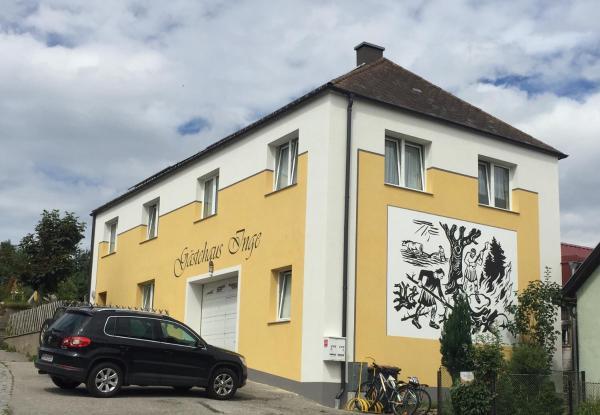 Hotellikuvia: Braunegger-Hof, Braunegg