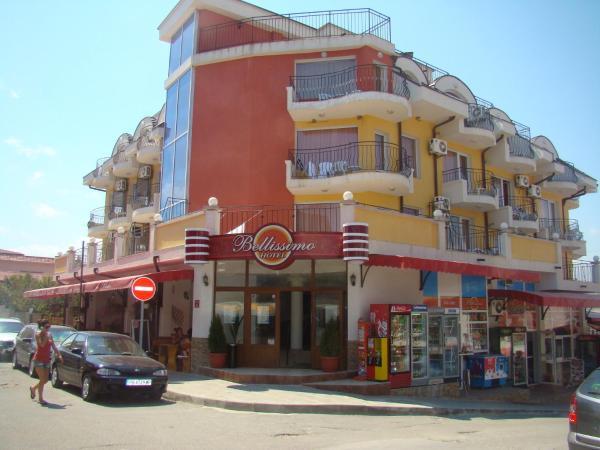 Hotelbilleder: Hotel Bellisimo, Lozenets