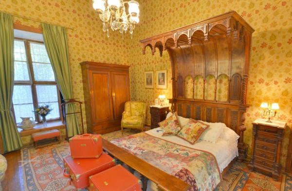 Hotel Pictures: Hotel Hacienda los Lingues, Los Lingues
