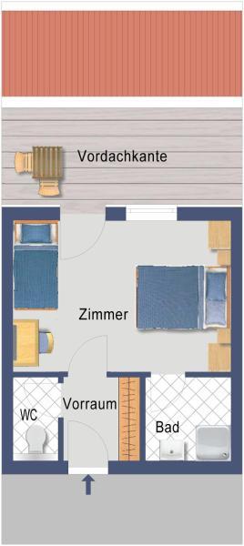 Фотографии отеля: Gästehaus Hummerau, Альпбах