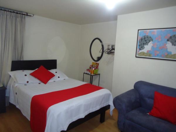 Hotel Pictures: Hotel Galicia Plaza, Manizales