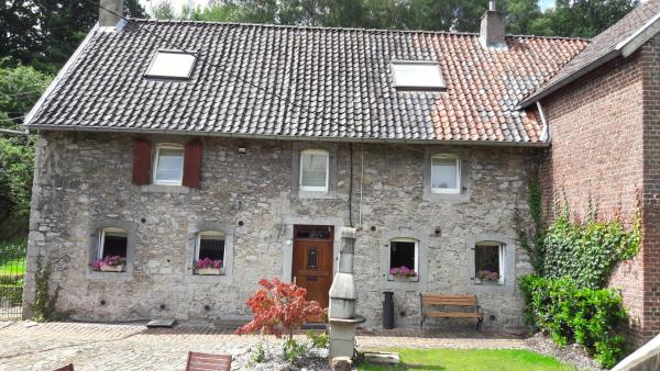 Fotos de l'hotel: Holiday Home Steentevelderhof, Montzen