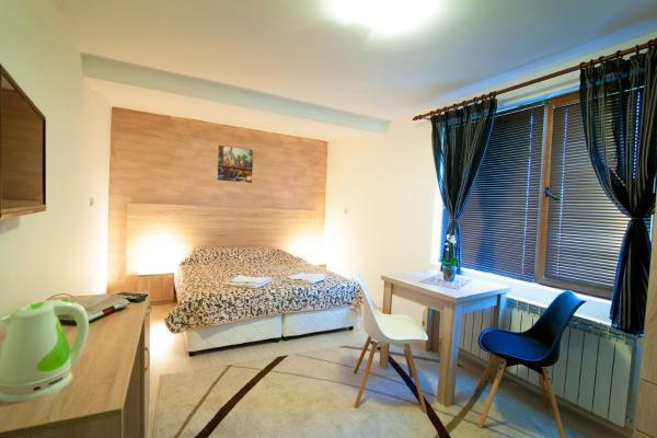 Фотографии отеля: Zara Apartments, Стара Загора